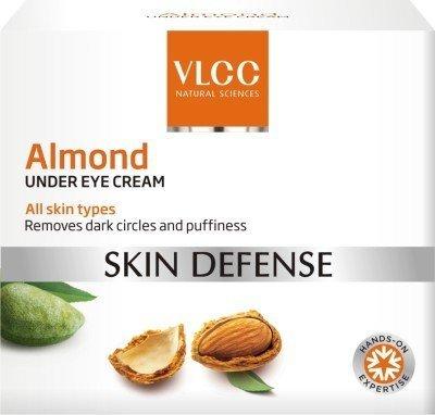 Almond Eye Cream