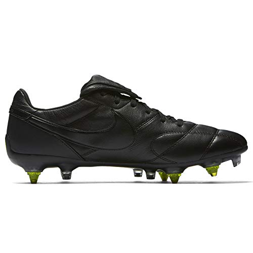 Sgpro noir Chaussures Nike Noir Hommes Ii Ac Footbal Premier 003 x4w8twH1n