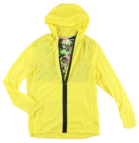 of Wind Ultra Light Jacket Yellow M ()