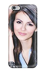 High Quality Shock Absorbing Case For Iphone 6 Plus-victoria Justice