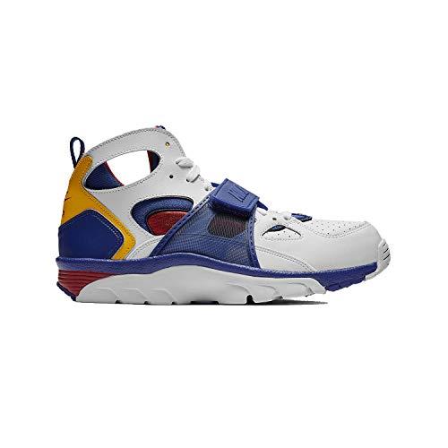 Nike Mogan 2 Zapatillas amarillo Air White regency Purple 1rA18wMq