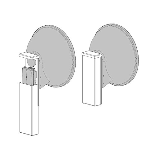 RF Armor - UDS5G23-S45 - RF Armor Radio Cover For AF-5G23-S45 Ubiquiti Antenna by RF Armor
