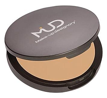 MUD CB4 Cream Foundation Compact 14g