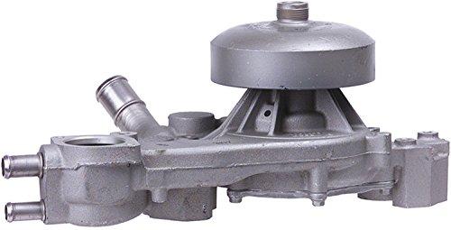 02 silverado water pump - 9