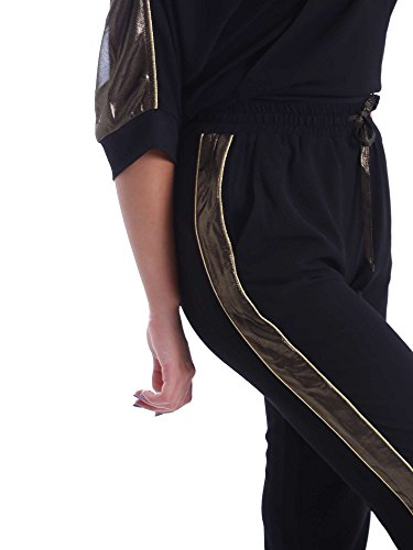 Pantalone Be171l96c99700 Donna Fornarina L Nero qzg0P8wX