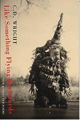 Like Something Flying Backwards: New and Selected Poems Paperback