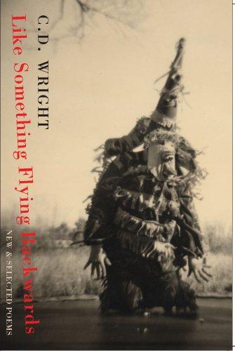 Download Like Something Flying Backwards: New and Selected Poems pdf epub