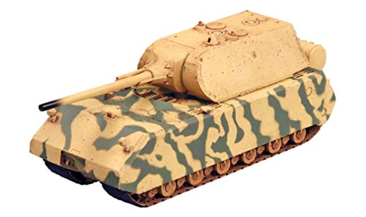 [해외] 호랑이#다 1/72 독일군 VIII호 전차 마우스 프라모델  07446