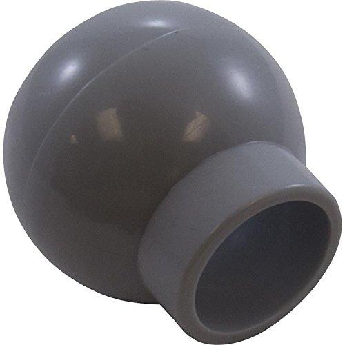 Balboa 30-3951 Micro Adjustable Spa Jet Eyeball - Gray