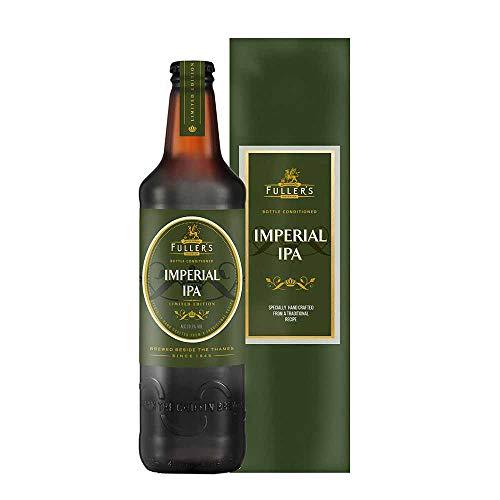 Cerveja Fullers Imperial garrafa 500ml