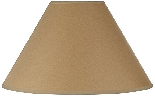 Cal Lighting SH-8109-17-KF 11 in. Vertical Basic Coolie Line