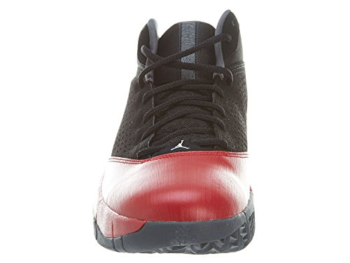 Vision 99 Red Mens Court Jordan Black Un7xHaqq5w