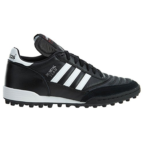 adidas Performance Mundial Team Turf Soccer Cleat Black/Run White/Red perfect cheap price DIe8Qn