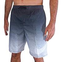 Bermuda 9-Inch Swim Volley Shorts Listras Nike Homens