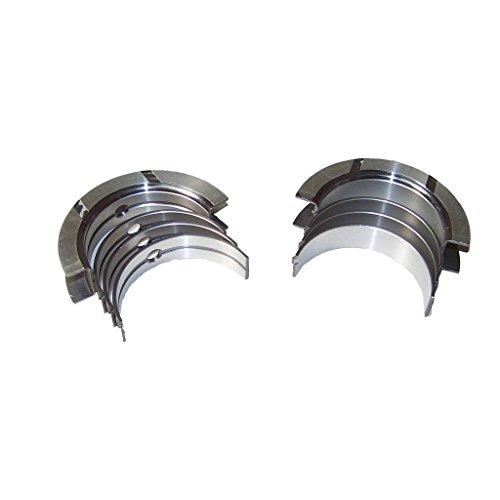 DNJ Engine Components MB1135 Crankshaft Main Bearing ()