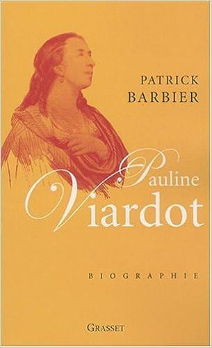 Livre Pauline Viardot epub, pdf