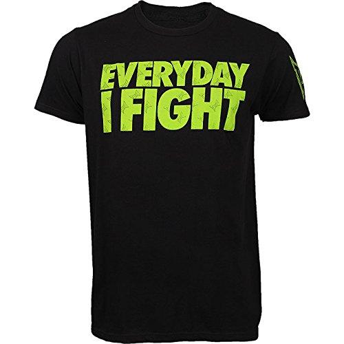 Tapout Chael Sonnen UFC 159 huelga T-camisa - Y de lucha Everyda I