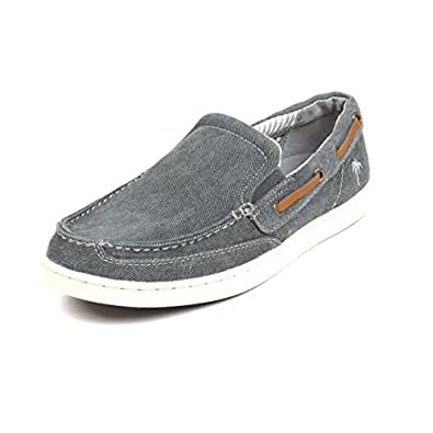Margaritaville Footwear Men S Dock Boat Shoe