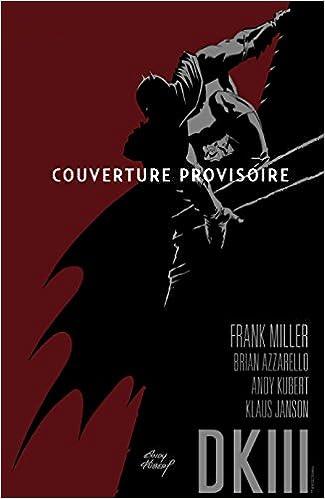 BATMAN DARK KNIGHT III tome 2 epub, pdf