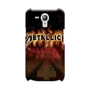 WandaDicks Samsung Galaxy S3 Mini Perfect Hard Phone Cover Provide Private Custom Attractive Metallica Series [yep29901JVYB]