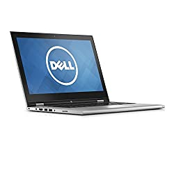 Dell Inspiron 13 7000 Series 13.3-Inch Touchscreen Laptop - Intel Core i7-5500U, 1TB SSD, 8GB Memory, Windows 10
