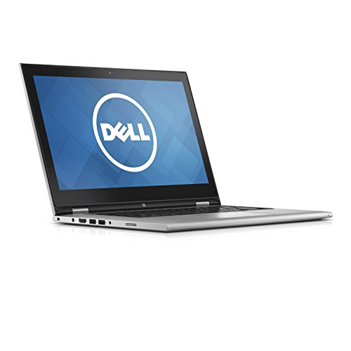 Dell Inspiron 13 7000 Series 13.3-Inch Touchscreen Laptop - Intel Core i7-5500U, 256GB SSD, 8GB Memory, Windows 10