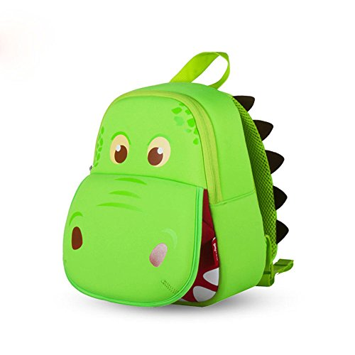 OFUN Dinosaur Backpack for Toddler Boys,Toddler Bookbag Girl Dinosaur Toys Bags by OFUN