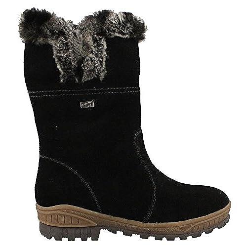 e55226069607e cheap Remonte Dorndorf Samtcalf Boot Womens - holmedalblikk.no