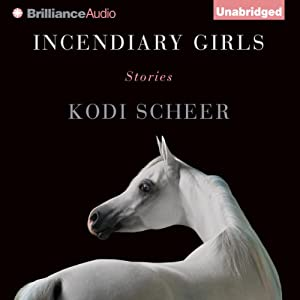 Incendiary Girls Audiobook