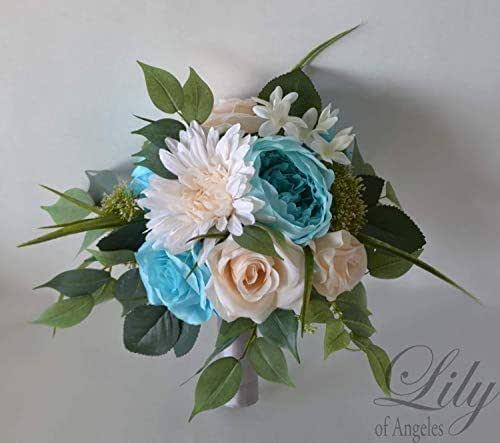 Whole Foods Wedding Bouquet: Amazon.com: Wedding Bouquet, Bridal Bouquet, Bridesmaid