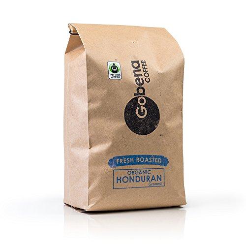 Fair Trade Organic Honduran Medium Roast (Ground) 5 lb