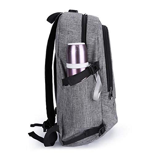 Handle Kugin A Spalla Bag Grigio Etichettalia Donna Borsa Unica aRxwAvx