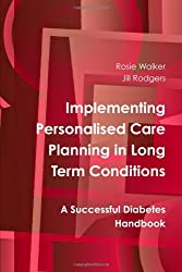 Implementing Personalised Care Planning In Long Term Conditions