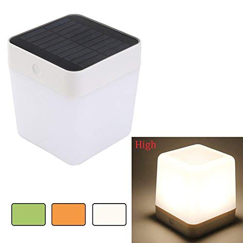 Indoor Solar Led Lamps in US - 7