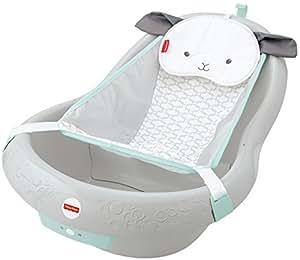 Fisher-Price My Little Lamb Platinum Edition Calming Vibrations Tub