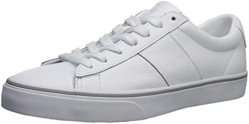 polo ralph lauren sayer white