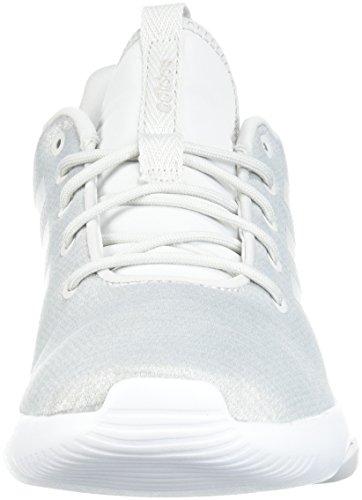 Adidas Mujeres Cf Racer Tr W Gris Uno / Gris Dos / Gris Vapor