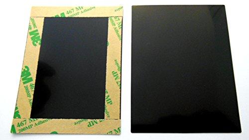 Teflon Hard Drive Heat Shield for Western Digital, Seagate, Hitachi Hard Drives 7 x 9.5cm [T] by VATH (Image #1)