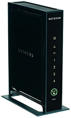 NETGEAR RangeMax Wireless Router (WNR1000-100NAS (G54/N150))