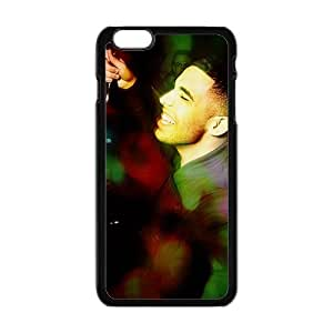 LINGH Drake Quotes Cell Phone Case for iphone 6 4.7
