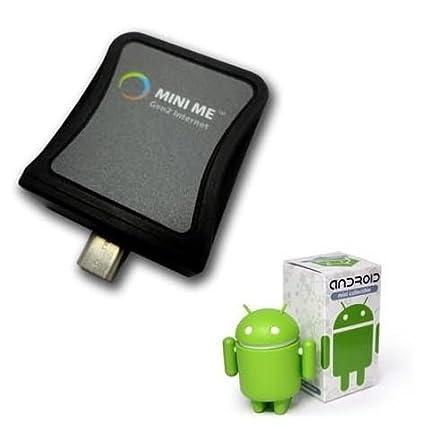 Amazon com: RFID ME: Mini ME UHF RFID Reader for Android Powered