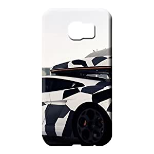 samsung galaxy s6 edge Popular Defender trendy mobile phone case Aston martin Luxury car logo super