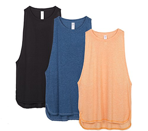 icyzone Workout Tank Tops for Wo...