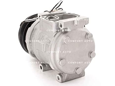 Amazon.com: 1995 - 2004 Toyota Tacoma New AC A/C Compressor With 1 Year Warranty: Automotive