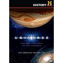 The Universe: Season 2 (2007)