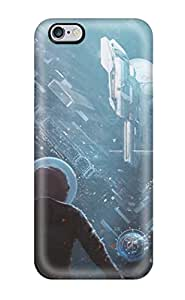 Brenda Baldwin Burton's Shop Best Case Cover Protector Specially Made For Iphone 6 Plus Spaceship