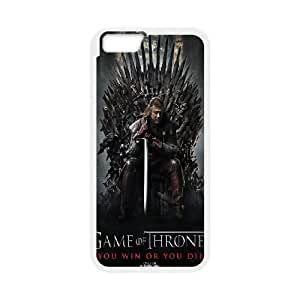 Game of Thrones For iPhone 6 4.7 Inch Cases Cover Cell Phone Cases STP365493