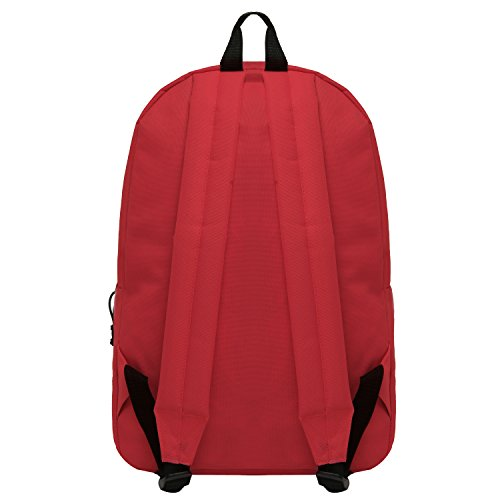 Wholesale Backpacks for Kids - Bulk Case of 24 MGgear Assorted Color Book  Bags cf6074df586cb