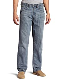 Lee Mens Premium Select Relaxed Straight Leg Jean