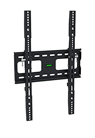 MW-1154 LCD Low Profile TV Wall Mount Design for Vertical or Portrait  Mounting of